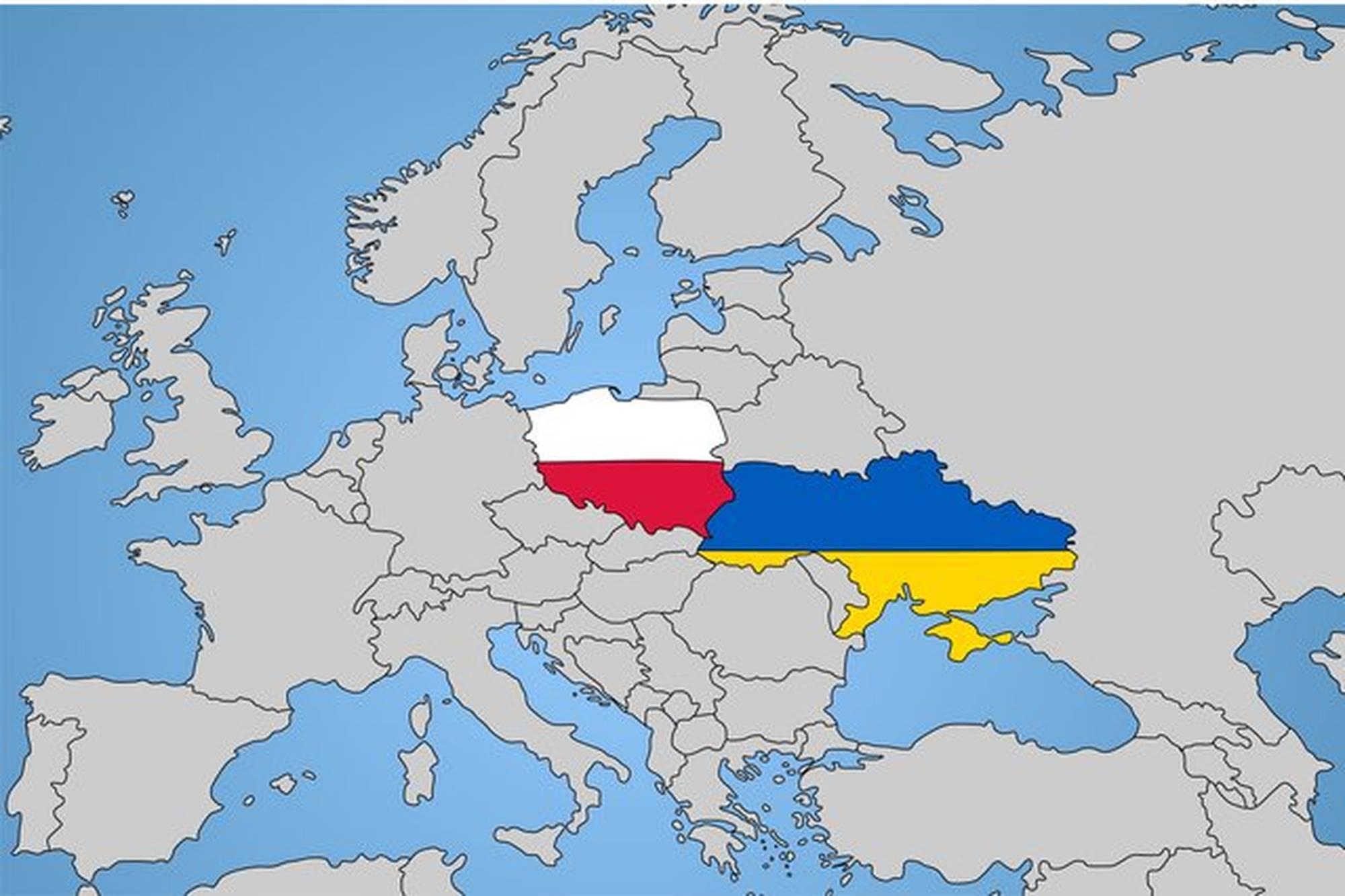 Конвенция между Правительством Украины и Правительством Республики Польша об избежании двойного налогообложения.