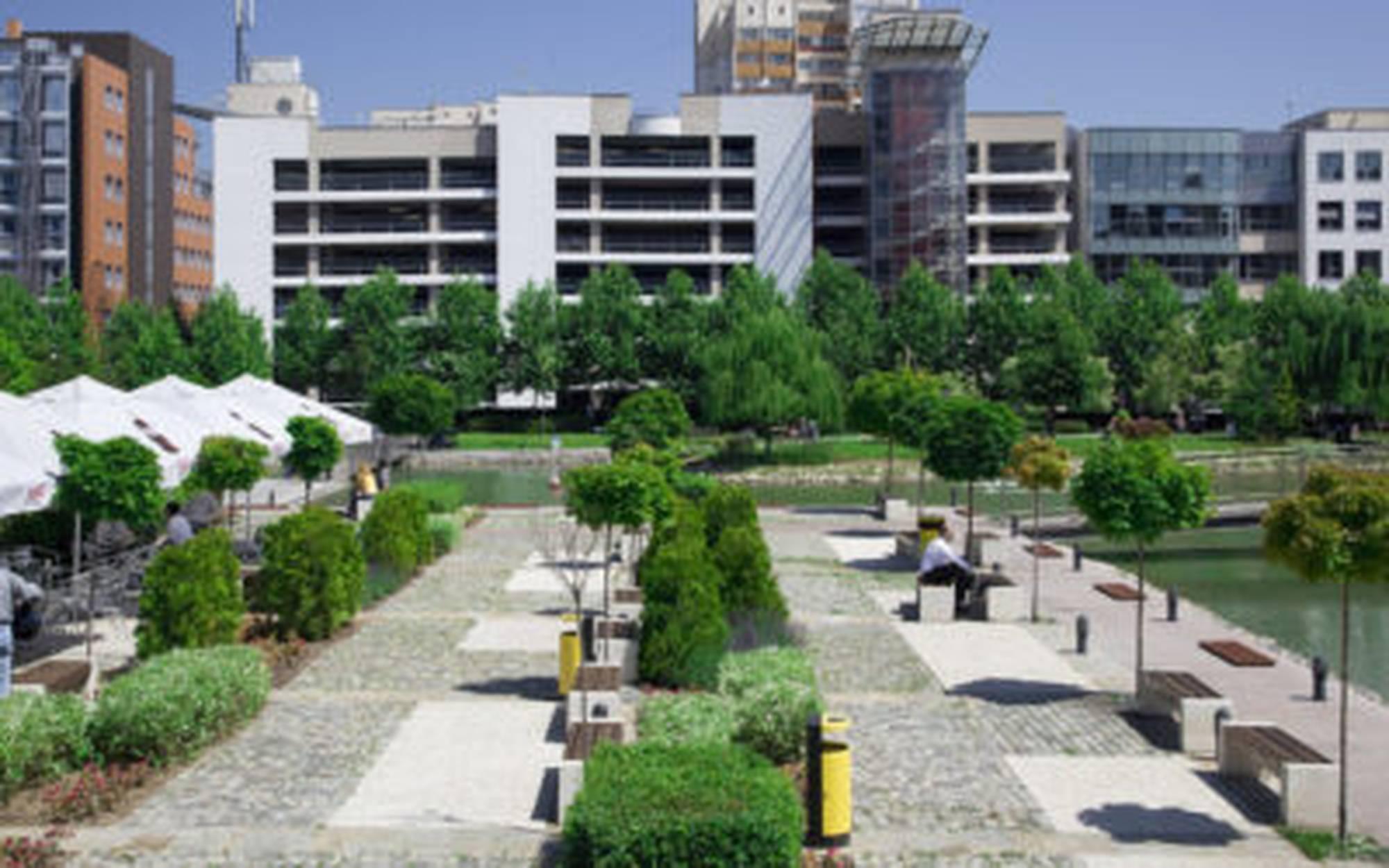Ценовая политика на рынке недвижимости в Варшаве в 2017 году.