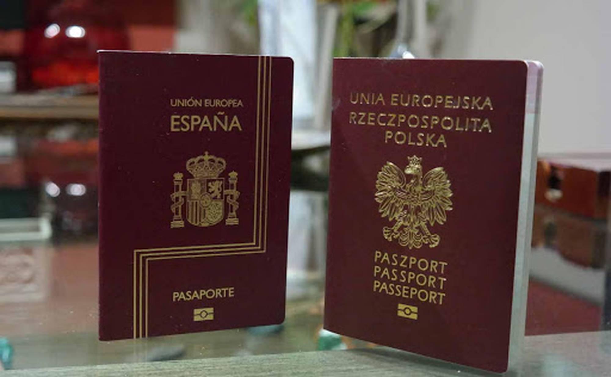Польша разрешила двойное гражданство и упростила его предоставление иностранцам.